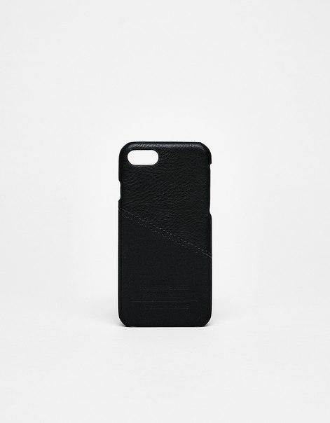 Чехол из искусственной кожи для iPhone 7/7s