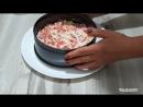 САЛАТ КРАСНОЕ МОРЕ Самый Вкусный Салат с Крабовыми Палочками на Новый Год Рецепты Салатов