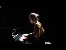 Bach Ich Ruf Zu Dir, Herr Jesu Christ BWV 639 Аурелия Шимкус (Aurelia Shimkus)