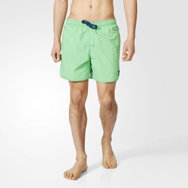 Плавательные шорты  SOLID SHORT SL