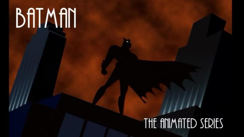 Batman: The Animated Series - 07. Жертва Несправедливости