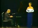 Пианист аш испугался как она начала петь