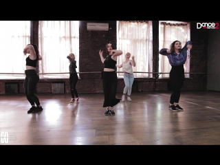 Christina Aguilera - Ain't No Other Man - Maria Kozlova - DANCESHOT - Dance Centre Myway