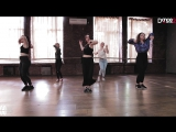 Christina Aguilera - Aint No Other Man - Maria Kozlova - DANCESHOT - Dance Centre Myway