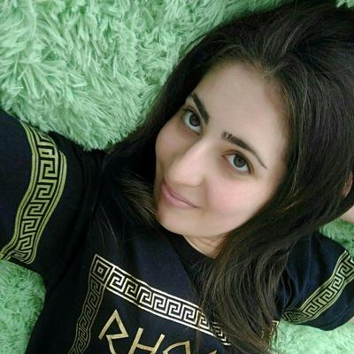 Фатима Гурбаева
