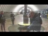 Бывший инспектор метро угрожал пассажирам пистолетом на «Старой Деревне»