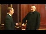 Путин будет всю жизнь благодарно служить семье и окружению Б.Ельцина...