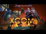 XCOM Long War: Зарабатываем баллы командам(2 круг)