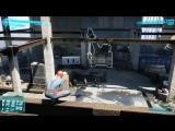 [FRONDA]Marvels Spider-Man (PS4) 2017 E3 Gameplay русская озвучка