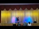 Студия эстрадного танца ВОЯЖ, подружки, 10-12 лет