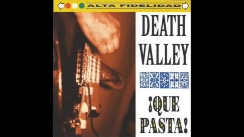 Death Valley - Arnold's Wild Ride