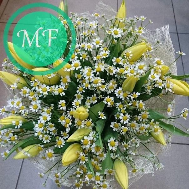 Доставка цветов в пскове