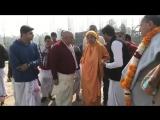 Храм Шри Кришны Арджуны, Курукшетра, Индия, 22.11.2017
