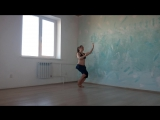 Svetlana Ogneva Tribal Fusion dance