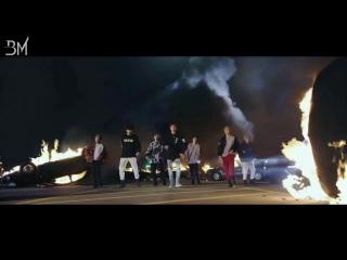 [RUS SUB] BTS - MIC Drop (JAPANESE VERSION)