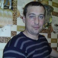 Анкета Дмитрий Коробов