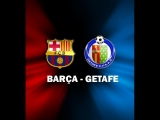 Барселона - Хетафе |TOP5|