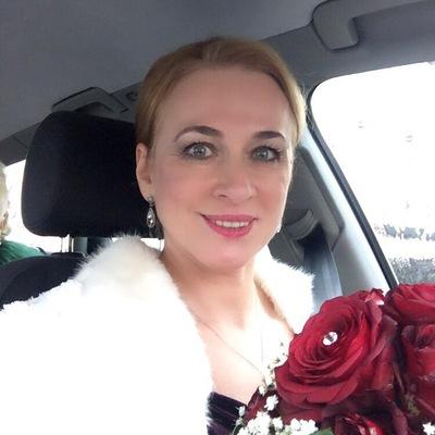 Ирина Гайсина