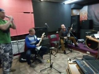 Сергей Уткин и группа