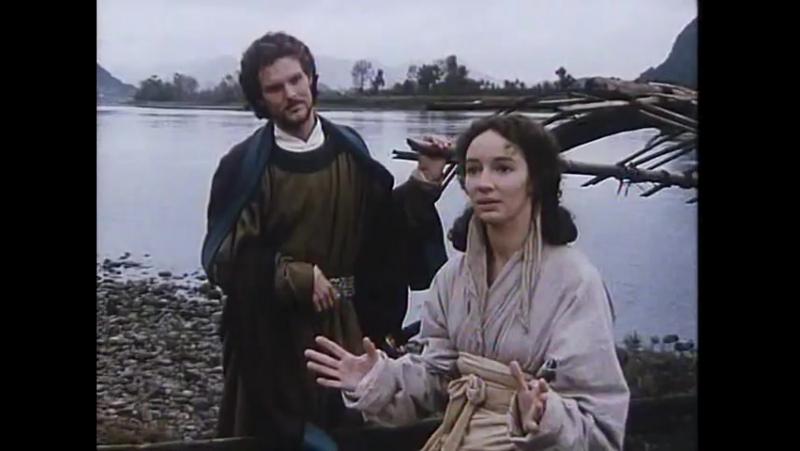 Марко Поло / Marco Polo (1982, часть 3)
