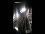 22.11.17 Дагестан. Снегопад в горах