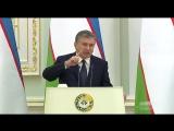 Шавкат Мирзиёев: Одамлар конвертацияни 25 йил кутди, бошқа кутиб бўлмайди!