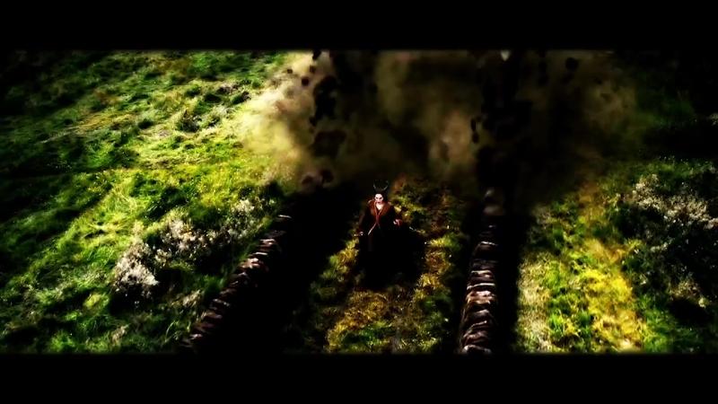 Maleficent __ Castle
