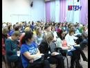 Кандидат психологических наук Людмила Ясюкова на авторском семинаре поделилась опытом системной работы с гиперактивными детьми