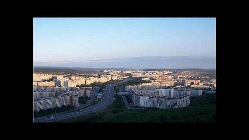 Олег Погудин-Прощайте,скалистые горы.