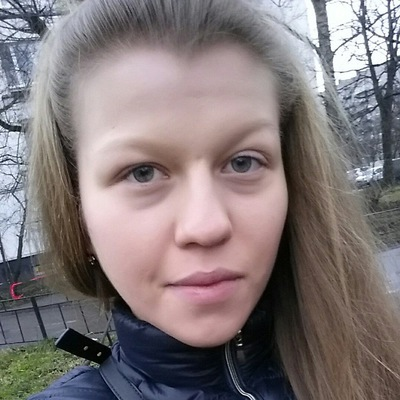 Алёна Гнилицкая