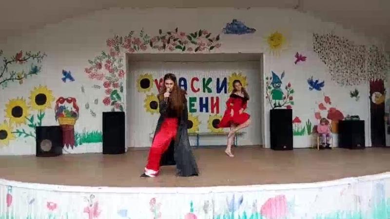 Шоу Точь в Точь Валерий Леонтьев Казанова
