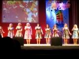 Сударушки - ой, калина (cover) классно поют