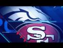 Broncos vs 49ers - NFL Preseason Week 2