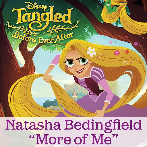 "Natasha Bedingfield альбом More of Me (From ""Tangled: Before Ever After"")"