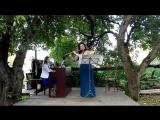А. Алябьев, «Соловей» - исп. Елена Суворова (флейта)