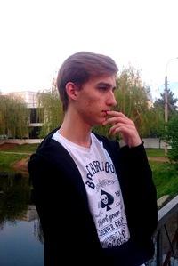 Олег Чижков