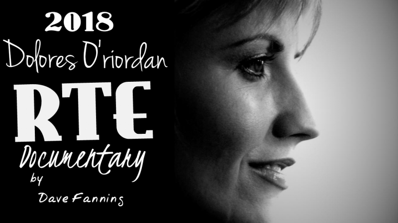 Dolores Oriordan RTE Documentary 2018