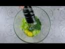чебуреки в кабачковом тесте
