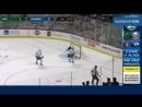 NHL On The Fly Обзор матчей за 19 февраля Eurosport Gold RU