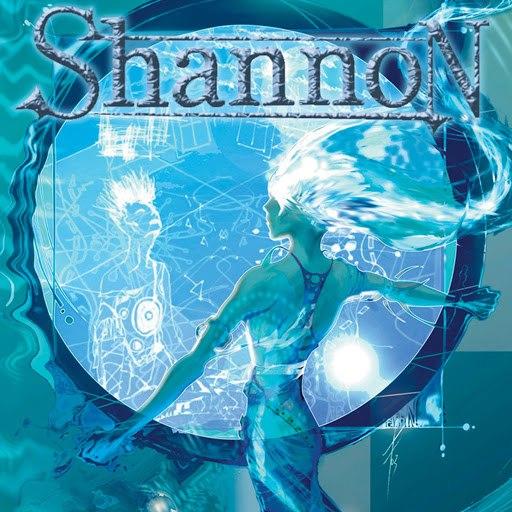 Shannon альбом Shannon