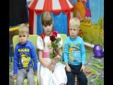 Иришке 5 лет