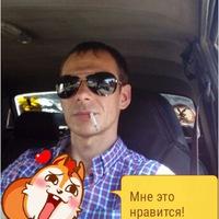 Анкета Рома Шумов