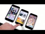 Обзор Xiaomi Mi6 рядом с iPhone 7 и Galaxy S8. Xiaomi Mi 6 - конец Apple