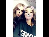 Bridget on Audreyana Michelle Snap • Dec 7, 2017