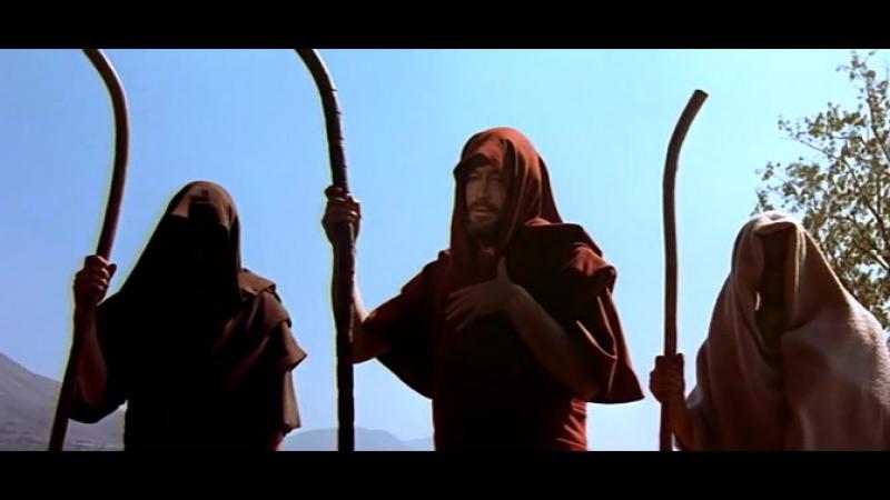 Библия- В начале - The Bible- In the Beginning (1966) 2