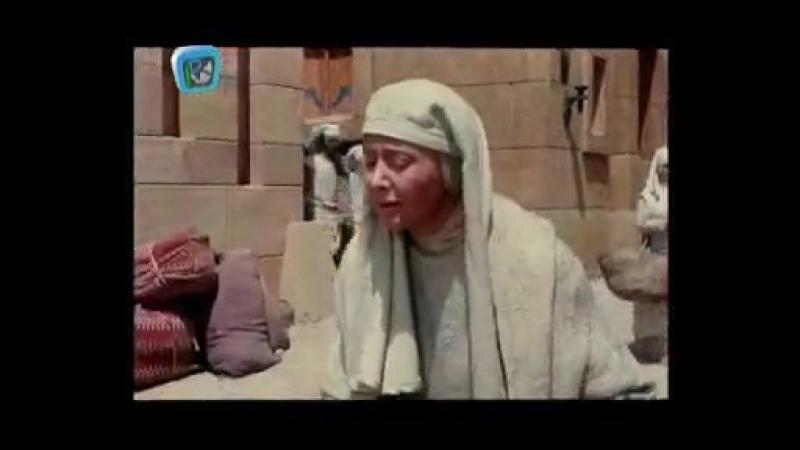 Пророк Юсуф (араб. библ. Иосиф), часть 34 (360p)