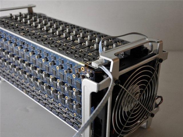 Bitcoin шахтера ASICMiner Prisma 1.4TH