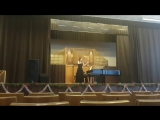 Георг Филипп Телеман Фантазия си минор-Александра Храмова