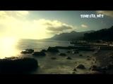 КРЫМ.ЮБК.Посёлок Парковое.Пляжи Крыма, море в Крыму