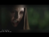 Katherine Pierce • Elena Gilbert • Damon Salvatore / the vampire diaries vine